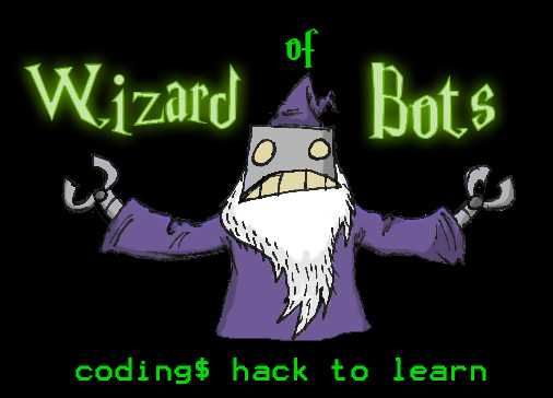 Wizard Of Bots